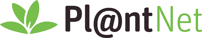 Logo Pl@ntNet