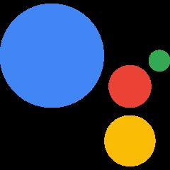 Icono del Asistente de Google