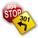 404 a 301