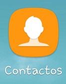 Icono Contactos