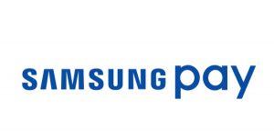 Logo Samsung Pay