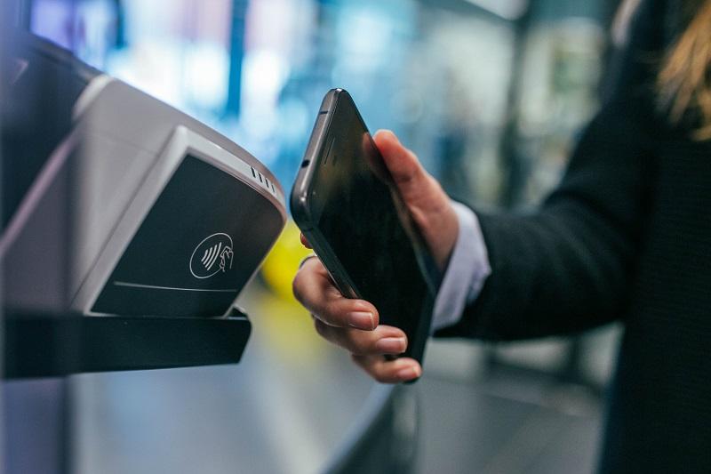 NFC en el móvil