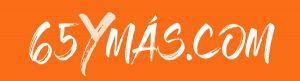 Logo de la revista 65yMas