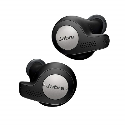 Auriculares Bluetooth abiertos Jabra Elite Active 65t
