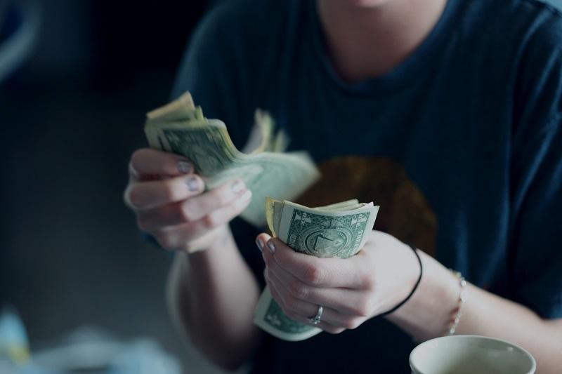 enviar dinero al extranjero