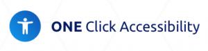 Logo de One Click Accesibility