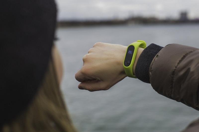 Mejores pulseras de actividad baratas